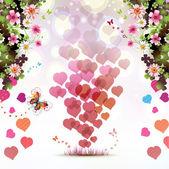 Flori si fluturi 18