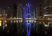 Dubai, JLT district