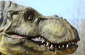 Dinosaurus tyrannosaurus rex