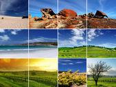 South Australia Montage