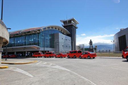 San Jose Airport CR