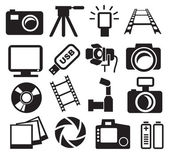 Cameras set