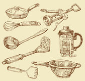 Vaření čmáranice