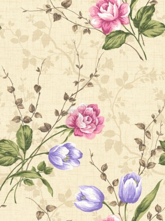 Seamless pattern 3004