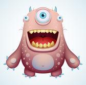 Happy Monster