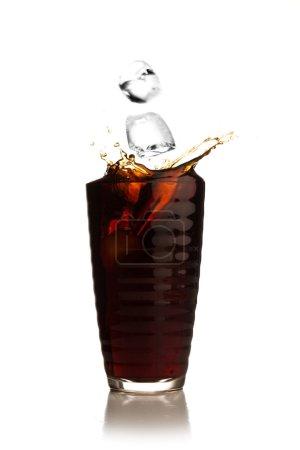 Refreshment splash