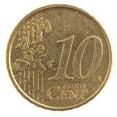 Euro centů