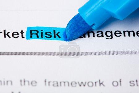 Risk def