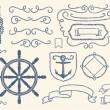 Use this stuff everywhere you need nautical atmosp...