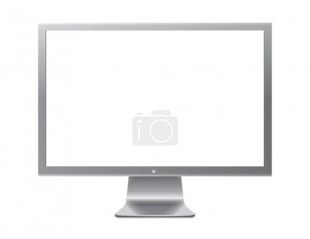 Grey screen