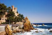 Castle Lloret de mar