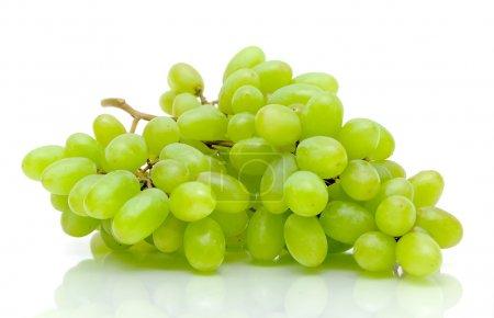 gruene trauben