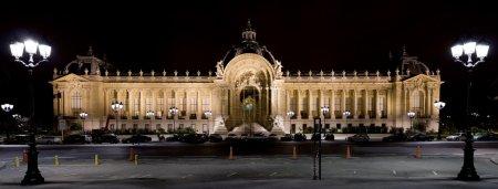Petit Palais (Small Palace)