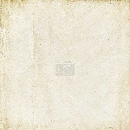Photo for Retro background with texture of old paper - Royalty Free Image