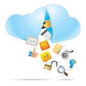 Files on Cloud