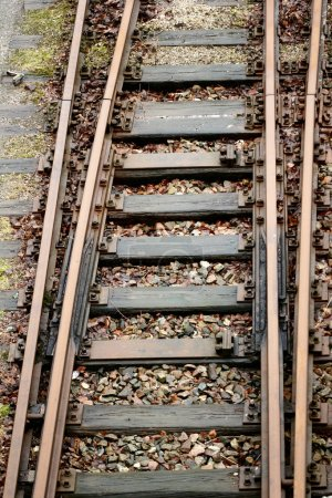 Railways tracks