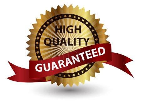 Photo pour Signe d'illustration d'étiquette de haute qualité . - image libre de droit