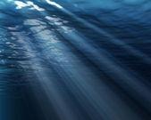 Underwater scene