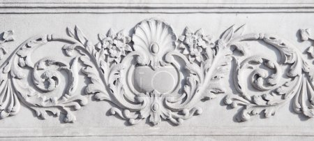Ottoman Marble Carving