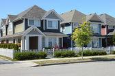 Rezidence v richmond bc Kanada