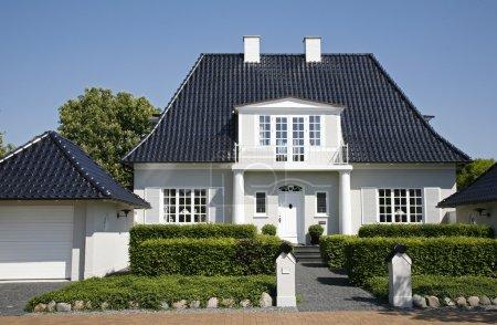 Luxury villa Denmark