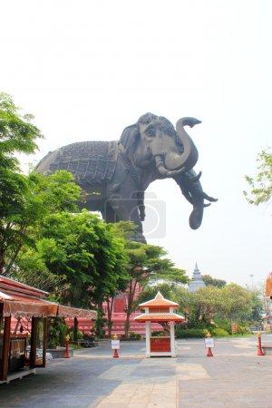 Erawan Monument