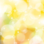 """Постер, картина, фотообои """"Вектор оранжевый и желтый абстрактный фон"""""""