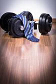 Fitness a podnikání