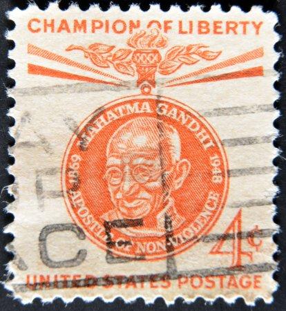 UNITED STATES CIRCA 1961 A