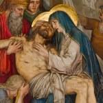Relief of Jesus Christ calvary...