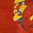 Lenin. A symbol of communism. The leader of world ...