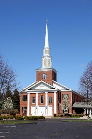 Elegant Church