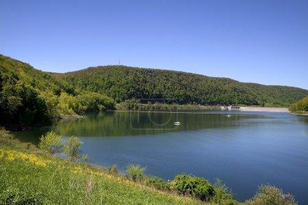 Scenic Allegheny River