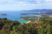 Landscape Phuket view point