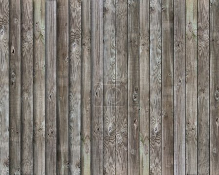 Photo for Wood panels texture for background - Royalty Free Image