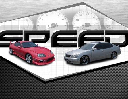 Import Speed