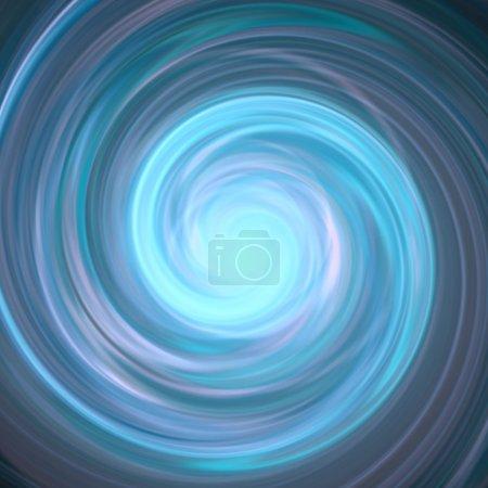 Water Twirl