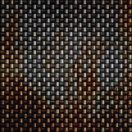 Rusty Carbon Fiber