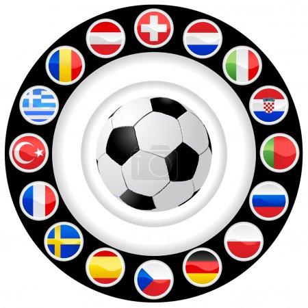 Чемпионат Европы 2008