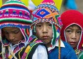 Peru education day