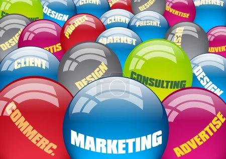 Sectores de comercialización
