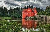 el castillo rojo