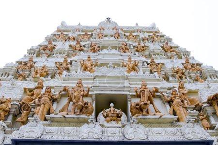 Sri Senpaga Vinayagar Temple in
