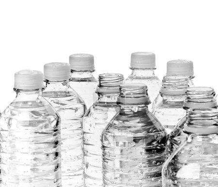 Bottled Water...