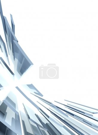 Photo for Cover design or page background with copy space - Royalty Free Image