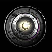 Abstract speaker vector