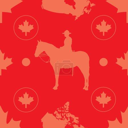 Canada Seamless