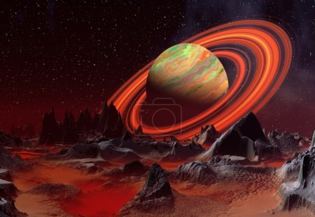 Планета фантазий