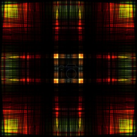 Photo for Abstract background with various vivid colors - Royalty Free Image