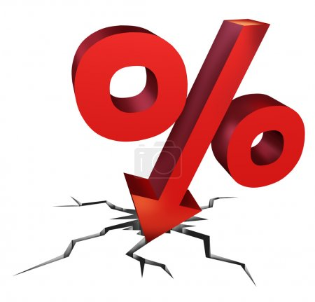 Falling Interest Rates